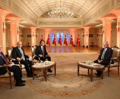 Başbakan Yıldırım: Erken seçim yok, seçimler 2019'da
