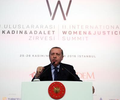 Avrupa'dan Erdoğan'ın sözlerine yanıt geldi