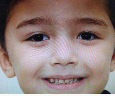 Tost minik Atalay'ın katili oldu