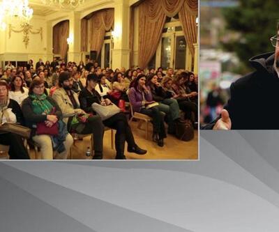Ahmet Ümit, Kara Hafta Festivali'ni anlattı