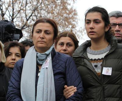 Tahir Elçi'nin eşi Türkan Elçi: Bu cinayetin aydınlanmayacağı ilk günden belliydi