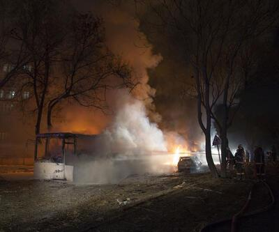 Merasim Sokak'taki patlamayla ilgili iddianame tamamlandı