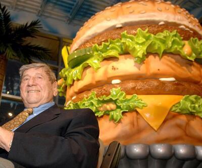 Big Mac'in mucidine veda