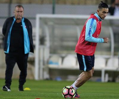Bilal'in son talibi Trabzonspor