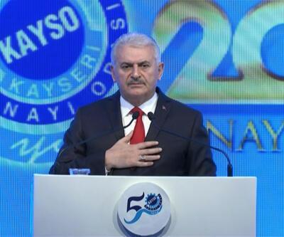 Başbakan Binali: Türkiye ve Rusya her bakımdan ilişkileri geliştirecek
