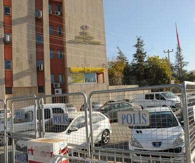 Kaymakam Safitürk'ün şehit edilmesiyle ilgili 17 kişi serbest