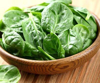 Sağlıklı karaciğer için reçete: Yeşil yapraklı sebzeler
