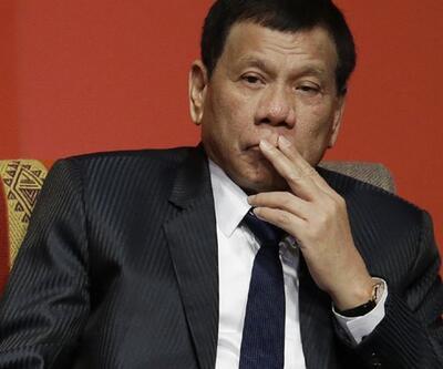 Filipinler ABD'yi uyardı