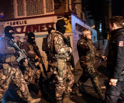 Dünya İstanbul'daki terör saldırısından bu fotoğrafları geçti