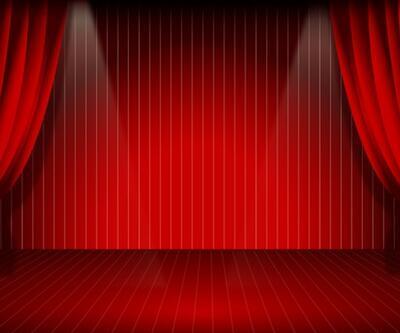 Tiyatrolar terör saldırısı nedeniyle perde kapadı