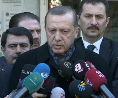 Cumhurbaşkanı Erdoğan: Daha ağır bedeller ödeyecekler