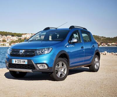 """Dacia'da """"otomatik vites"""" dönemi başladı"""