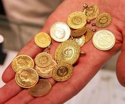 Altın 130 liranın altına indi