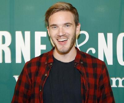 Youtube PewDiePie'ın 50 milyon abonesini kandırmasını tartışıyor