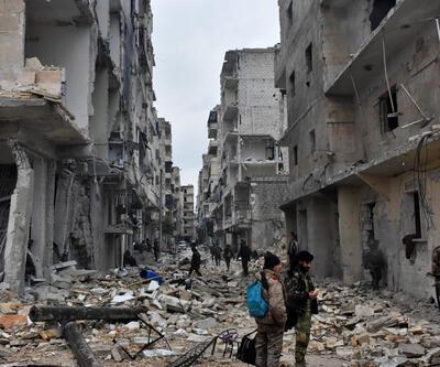 Esad'ın eski bakanından Halep isyanı