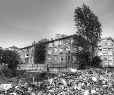 İstanbul'un 4 CHP'li ilçesinde kentsel dönüşüm başlıyor
