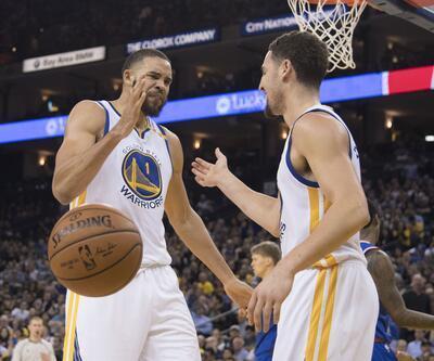 NBA'de favoriler zorlanmadı