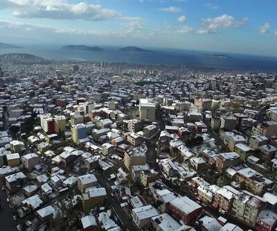 40 yıllık Gülsuyu-Gülensu projesine onay çıktı