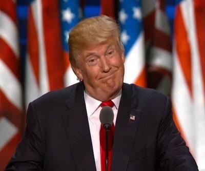 Donald Trump'tan yeni yıl mesajı