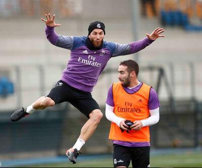 Real Madrid'in cezası bir döneme indirildi