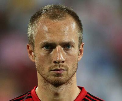 Daniel Larsson'un sözleşmesi feshedildi