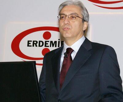 Eski ERDEMİR Genel Müdürü FETÖ'den tutuklandı