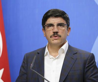 Ak Partili Aktay : HDP'li milletvekillerinin tutuklu olması toplumda bir teselli oluşturuyor