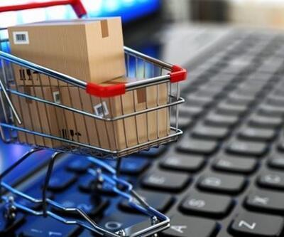 İnternet üzerinden alışveriş oranı yükeliyor