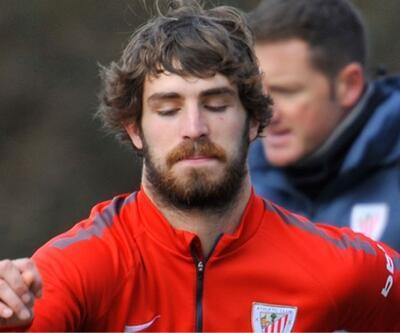 Athletic Bilbao'lu oyuncu kanser olduğunu açıkladı