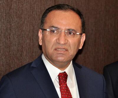 Adalet Bakanı Bozdağ: 'Cumhurbaşkanının kararlarına yargı yolu açılıyor'