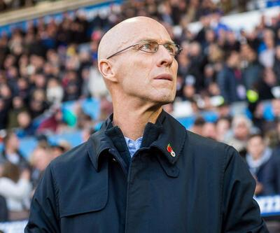 Swansea City Bradley ile yollarını ayırdı