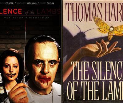Beyazperdeye en güzel uyarlanan kitaplar