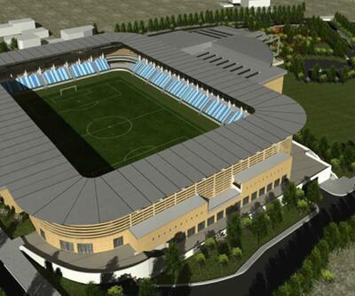 Zeytinburnu'na hem yeni stadyum hem de yeni takım geliyor