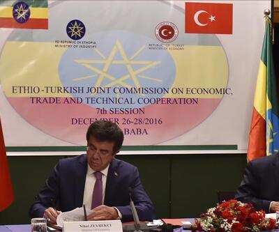 Cibuti ile serbest ticaret süreci başladı