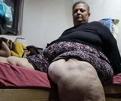 90 kilodan 200 kiloya çıktı