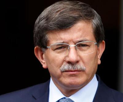 Marmara Üniversitesi Davutoğlu'nun konferansını iptal etti