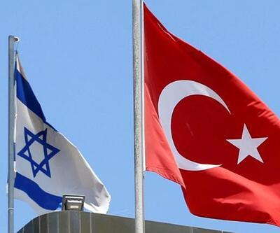 7 yıl sonra Türk-İsrail istişareleri Ankara'da