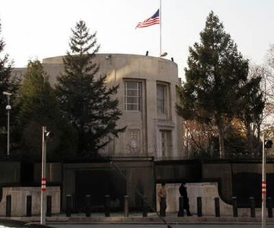 ABD Büyükelçiliği: Saldırı hakkında bilgi sahibi değildik
