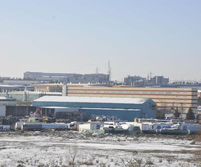Elektrik  olmayınca fabrikalar boşaltıldı