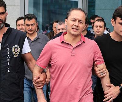 'Zekeriya Öz, Bilal Erdoğan için Kısıklı'yı basacaktı'