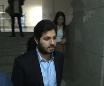 Reza Zarrab ABD'de hakim karşısına çıktı