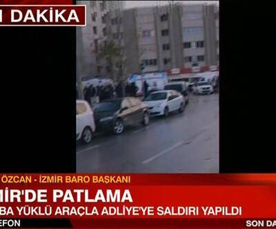 İzmir Baro Başkanı o paylaşımı hatırlattı