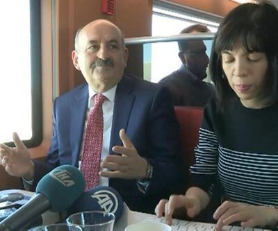 Müezzinoğlu'ndan 'torun bakma parası' hakkında açıklama