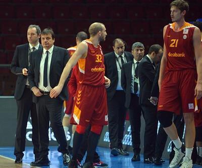 Galatasaray kan kaybediyor