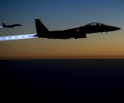ABD ve Rus uçağının havada tehlikeli yakınlaşması