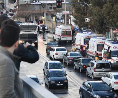 İzmir saldırısında yaralananlarla ilgili açıklama