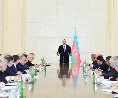 Azerbaycan 2017'yi 'İslami Dayanışma Yılı' ilan etti