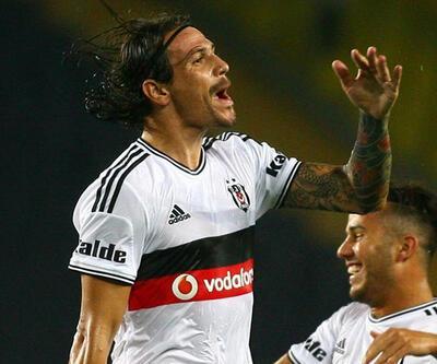Beşiktaş'ta sürpriz gelişme: Ersan geri dönüyor