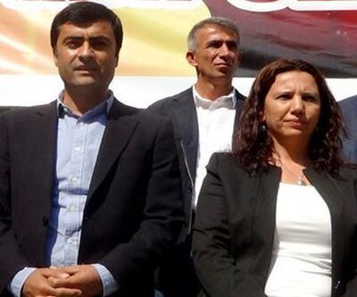 HDP Hakkari milletvekillerinin dosyası Diyarbakır'a alındı