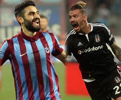 Beşiktaş'tan resmi Mehmet Ekici açıklaması